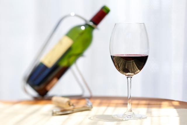 生まれ年のワイン