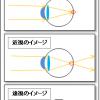 子供の視力回復~目が見える仕組みと近視~