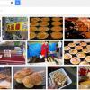 大阪人、「大阪焼き」なるものがあると初めて知る。