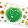 すっきりフルーツ青汁の口コミまとめ(アットコスメ調べ)