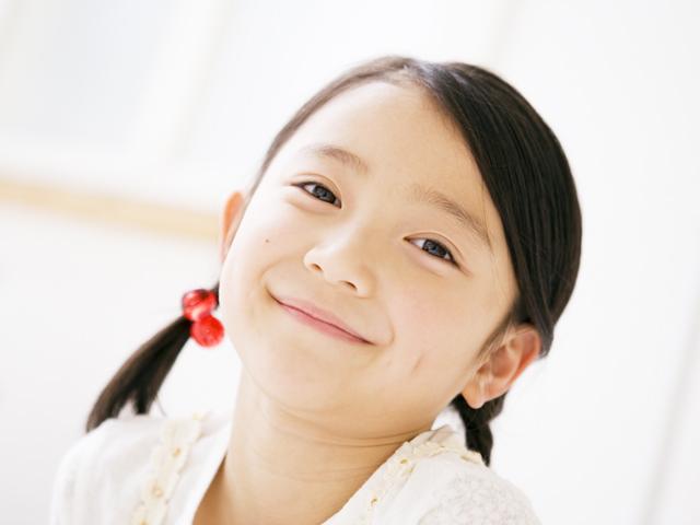 子供の視力回復法