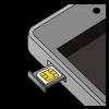 SIMとは・SIMロックとは・SIMフリーとは