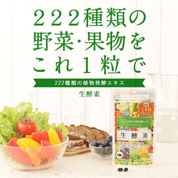 生酵素222