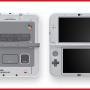 スーファミ型の3DSが任天堂のHPで受注販売開始(2016.4予定)
